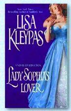 O Amante de Lady Sophia by YlaCezar