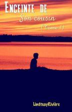 Enceinte de son cousin(Tome1) by LindtsayRivire