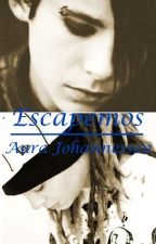Escapemos by AuraJohannessen