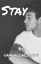 Stay |Book 2 of LITOTTM| by slaayycam