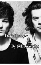 Dark Harry by madamestyles1
