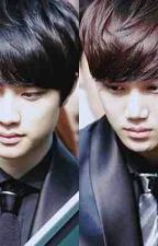 """Pakinggan mo to"" [KAISOO FF] by GayleZi_qt"