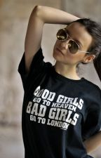 Dead Bad GIRL by MxellMana