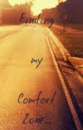 0d1d3ba9188 Finding my Comfort Zone - Prologue - Wattpad