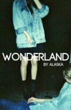 wonderland » a.i [short fic] by alaskayeah