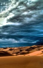 The Desert's Wind by Rowena_Bluehill