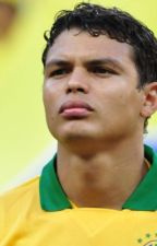 If only ( thiago silva fan fiction) by barbiebrat123