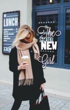 The New Girl by onlyoneri