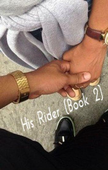 His Rider (Book 2)