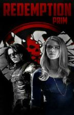 Redemption   Bucky Barnes   by arrow_to_the_heart