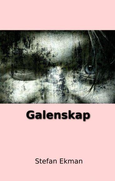 Galenskap by StefanEkman