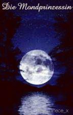 Die Mondprinzessin ( Vampire Knight FF)  by x_Linece_x