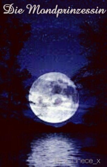 Die Mondprinzessin ( Vampire Knight FF) In Überarbeitung