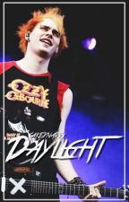 Daylight // Vampire Michael Clifford AU by cakexnarry