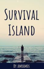 Survival Island by beautifulblue44