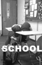 # 50 de momente la scoala... by AlexandraAVGN