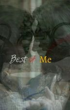 Best of Me {Twice the Family sequel} by Shelby-Powell