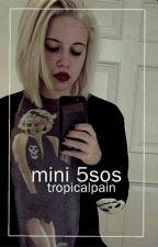 mini 5sos by tropicalpain