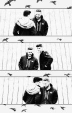 In my life, I love you more || Ziam. by MilagrosBianca
