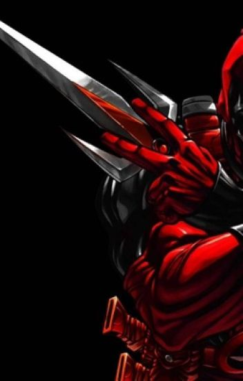 It's Deadpool!(( Deadpool x Reader))