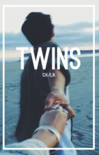 Twins by Camille-on