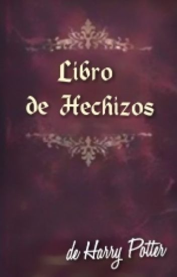 Libro de Hechizos de Harry Potter