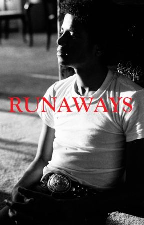 The Runaways (Michael Jackson Fanfiction) (Unfinished) by 100kitty