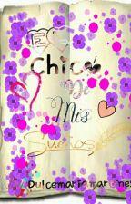 El Chico De Mis Sueños (Jos Y Tu) by Dulcemariamartines