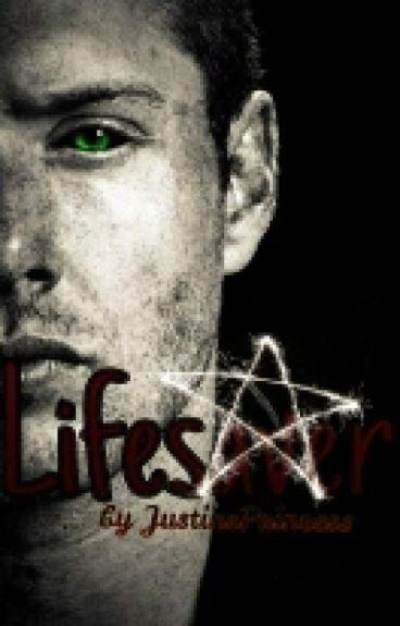 Lifesaver|Supernatural||Dean FF