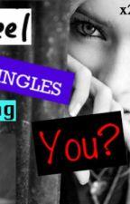 I Feel Tingles Touching You? by x23cjstarz23x