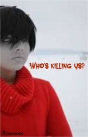 Who's Killing Us? by Russia001