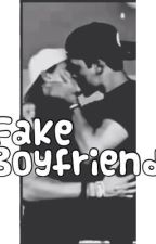 Fake Boyfriend *Discontinued*  by CauseJolinsky