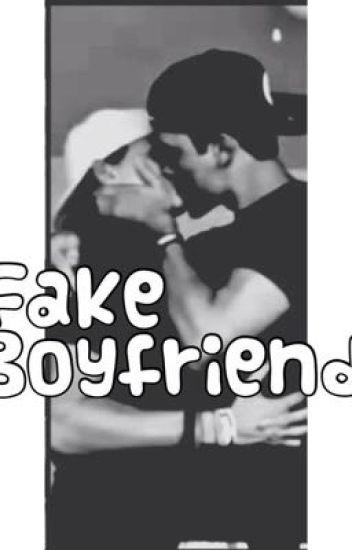 Fake Boyfriend *Discontinued*