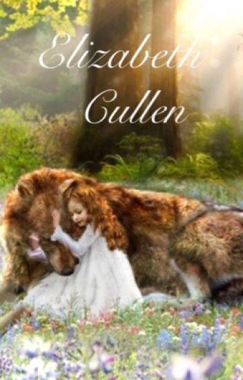 Elizabeth Cullen (Twilight Fan-fiction)