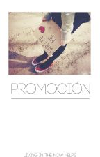 Promoción |Editorial Living in the Now| © by livinginthenowhelps