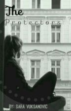 The Protectors (Wattys2016)  by PanicAtTheAttack