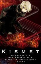Kismet (One Piece) by Frigid_Whisperer