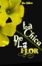 La chica de la flor by Seknra