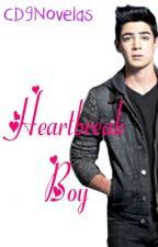 heartbreak Boy by CD9Novelas