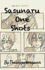 Sasunaru One Shots by EverybodylovesSasuke