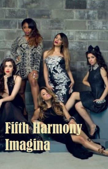 FIFTH HARMONY (IMAGINA)