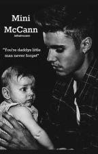 Mini McCann by LethalMcCann