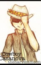 Cowboy Casanova by theharvestmoon4