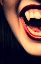 Vampir Okulum #wattys2015 by andyleel