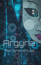 Argyria - A SciFi Duoabble & Other Challenges by MorrighansMuse