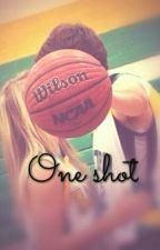 One shot by kaitlynn-ann