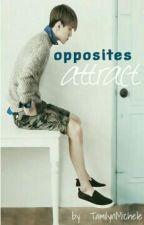 Opposites Attract [ EXO Sehun ] by letoutthehyun