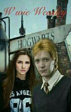 W wie Weasley [George Weasley FF] by DerDieDasAnna