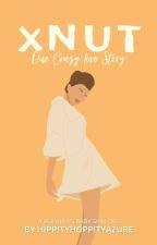 XNUT by HippityHoppityAzure