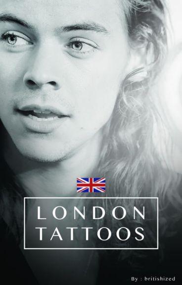 LONDON TATTOOS - H.S
